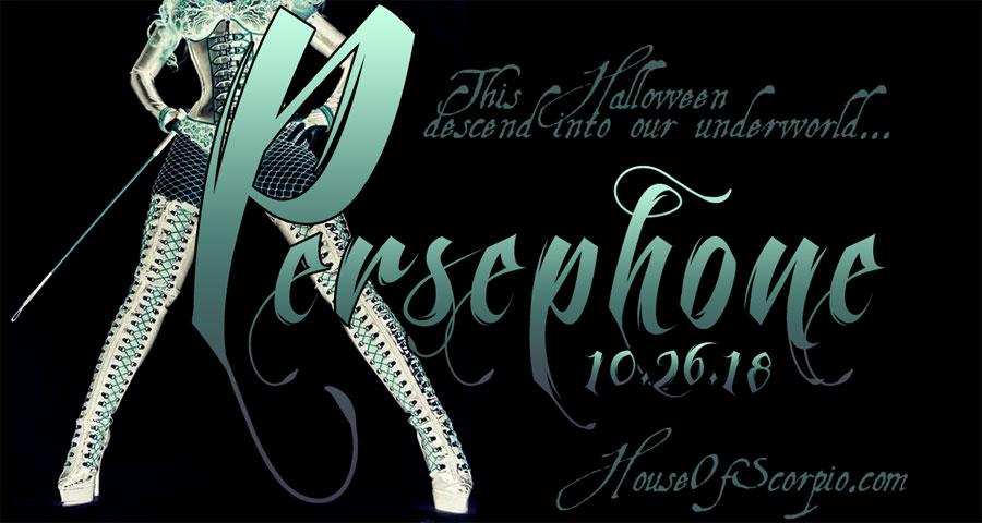 Persephone image